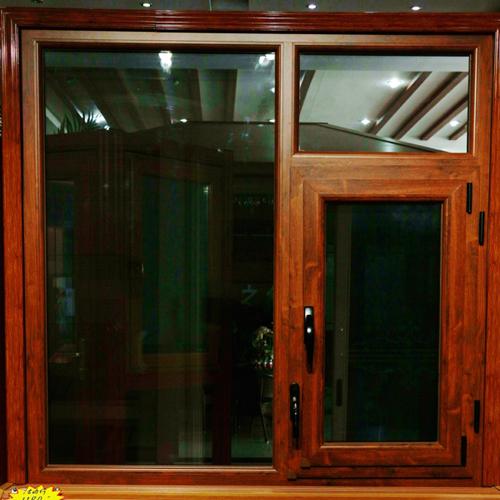 好光景 梦幻系统窗 65梦幻一体窗