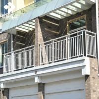 铝合金栏杆铝艺防护栏铝艺围栏