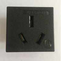 B-STAR品牌PDU机柜专用带CCC认证16A新国标插座