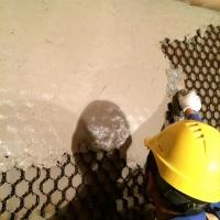 龟甲网高强耐磨涂料