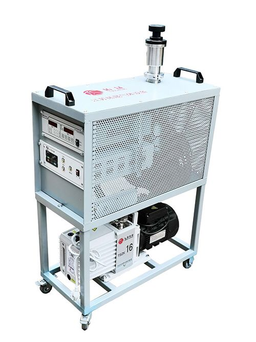 LNG车载气瓶抽真空设备 储罐 槽车 抽真空装置