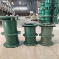 柔性防水套管,防水套管生產廠家,不銹鋼柔性套管