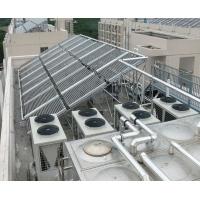 湖南空气能热水循环系统、湖南热水循环系统、湖南酒店热水
