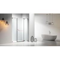 304不锈钢一字型德国菲丽尔淋浴房可定制