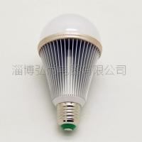 弘尚AC127VLED球泡低压127V灯泡18W20W铝壳
