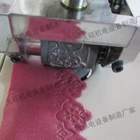 专业生产超声波滚花机,花瓣压花机,超声波压花切边机出厂价