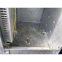 電力電氣柜防凝露密封 自流平封堵 高分子防潮封堵劑