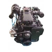 小松挖掘机配件-康明斯6CT8.3电喷发动机总成-配件