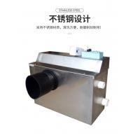 上海斯特嘉304不銹鋼全自動排污泵