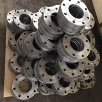 碳钢平焊法兰 20#碳钢平焊法兰 生产平焊法兰