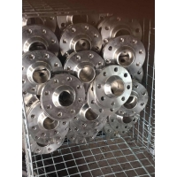 合金对焊法兰,16Mn对焊法兰,高压合金对焊法兰