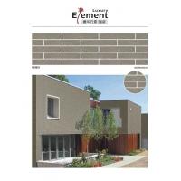 佛山瓷砖别墅、农村外墙砖40x250mm