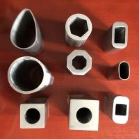 供应不锈钢异型管 无缝异型管定制