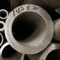 供应304不锈钢厚壁管