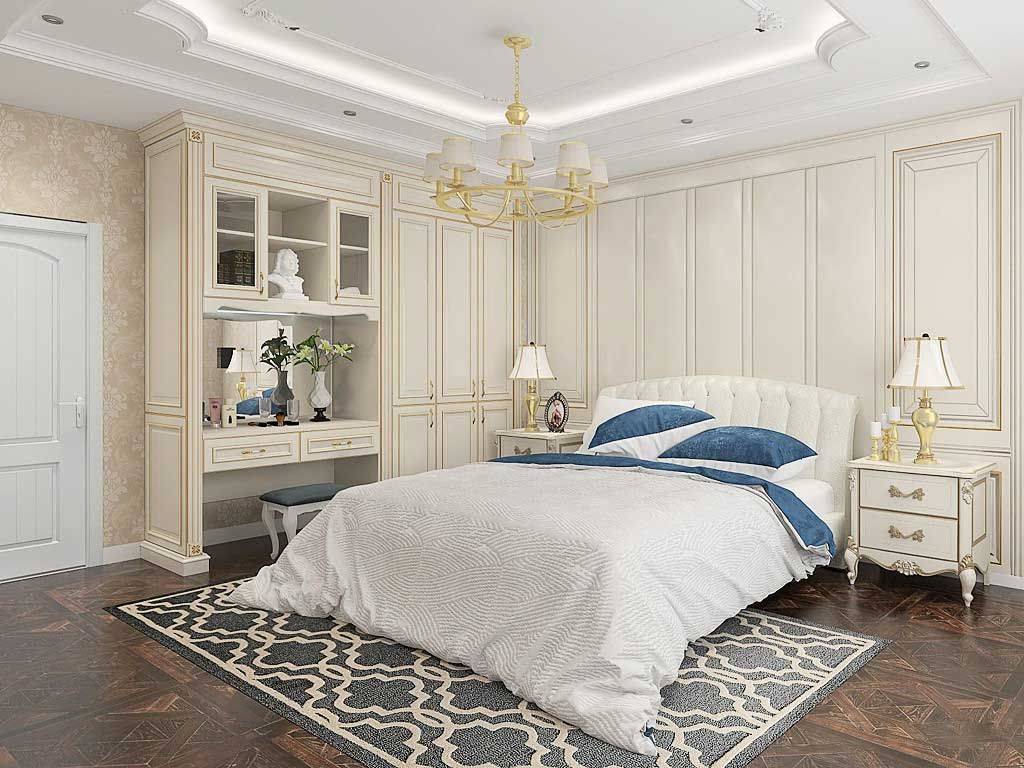 简约现代两门衣柜卧室移门衣橱欧式推拉门衣帽间通顶定制大储