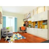 桌子書房定制整體衣柜組合桌子現代簡約臺式家用轉角桌