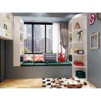 整體兒童房衣帽間衣柜定制臥室整裝定做全屋家具定做