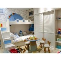 全屋定制衣柜兒童房整裝定制推拉門平開衣櫥簡約現代家具