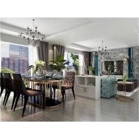 廠家量身定制客餐廳全屋整裝家具定做多功能電視柜餐邊柜定制
