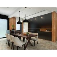 客餐厅全屋整装家具柜子多功能电视柜餐边柜阳台柜定制