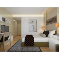 全屋定制家居卧室衣柜定制整体极简后现代衣帽间装修设计
