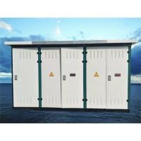 箱式变电站的产品特点 国辉电气设备