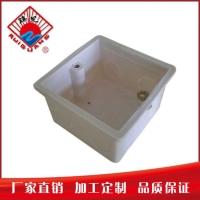 PVC电工管件线盒 厂家直销 欢迎咨询