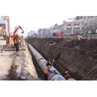 吉林柳河縣2015年農村飲水安全工程