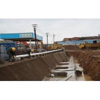 山東省奧體中心給排水項目