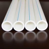 PPR热水管价格 PPR大口径110管 家用PPR给水管 厂
