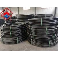 热熔PE聚乙烯园林绿化管价格 厂家生产聚乙烯PE农田灌溉管