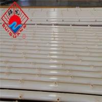 abs通风排气管 abs抗老化耐腐蚀管道 abs排污曝气管
