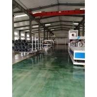PVC-u農灌管廠家定做 地埋式塑料管 灰色農田灌溉管