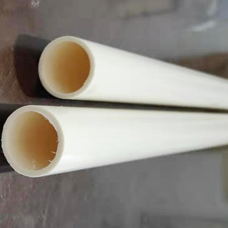 ABS工程塑膠管米黃色abs市政管道綠色環保ABS管道廠家