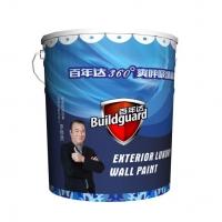 百年达360净味墙面漆、乳胶漆