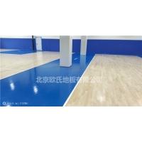 專業體育場運動木地板 籃球館專用木地板