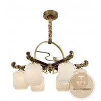 家居全铜灯选购技巧,一线品牌全铜吊灯-铜木源灯饰