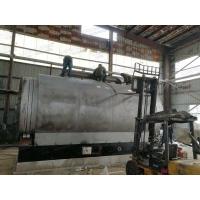 利菲爾特鋁塑垃圾裂解煉油設備