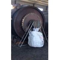 环保型固废处理设备专用无尘出渣器