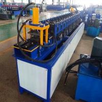 泊头兴和供应液压传动z型钢檩条生产设备z型钢价格z型钢用途