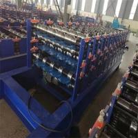 兴和机械有售三层实心轴压瓦机