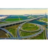 浙江沿海高速公路正式通车