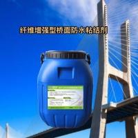 纤维增强型桥面防水涂料路面抛丸防水专用涂料