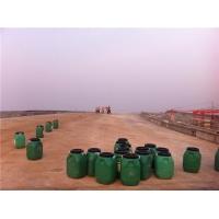 柔性AMP-100反应型桥面防水粘结剂施工详细说明