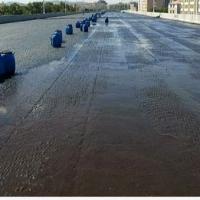 桥面沥青铺装施工工程专用水性沥青基防水涂料