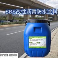 陕西SBS改性沥青防水涂料标准参数指标