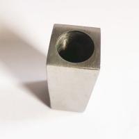 外方内圆TP304不锈钢异型管生产