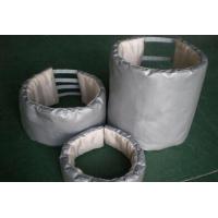 注塑机保温罩  注塑机隔热套  管道保温   苏州保温罩