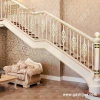品牌楼梯立柱 铝镁合金立柱扶手