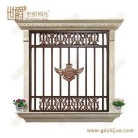 铝艺厂家批发铝合金窗花 欧式大气奢华铝艺窗花